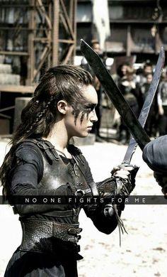 The 100 Poster, Commander Lexa, Alycia Debnam Carey, Clexa, We Meet Again, Jon Snow, Netflix, Photo Wall, Death