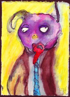 Matthew Gray Gubler-Totally Tubular