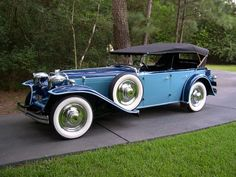 1931 Ruxton..Re-pin Brought to you by agents at #HouseofInsurance in #EugeneOregon for #LowCostInsurance.