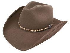 Callister Home. Felt Cowboy HatsWestern ... 55b2d6ecd0e0