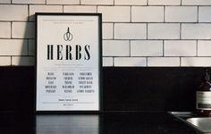 Herbs ‹ DRY Things