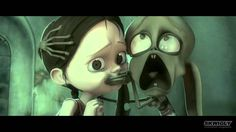 ANA & BruNo | ANA y Bru No - Official Animated Clip - 2011