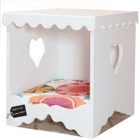 1000 id es sur niches pour chien sur pinterest chenils. Black Bedroom Furniture Sets. Home Design Ideas