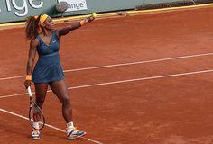 Pronósticos Tenis: Muguruza se carga a Serena Williams, haz tu apuesta con William Hill