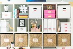 Ikea Kallax Shelf St