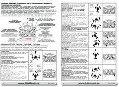 Image Result For Instruction Manual Design  FutureVision Logo