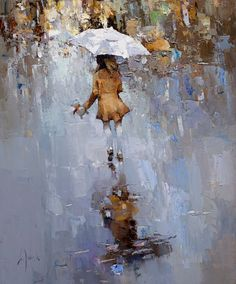"""Little Sparrow"" by Alexi Zaitsev"