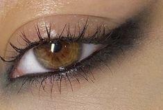 Edgy Makeup, Makeup Eye Looks, Grunge Makeup, Eye Makeup Art, Cute Makeup, Makeup Goals, Pretty Makeup, Simple Makeup, Skin Makeup