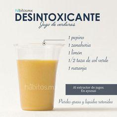 Desentoxicante