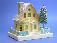 Little Glitter Houses Photo Gallery - Howard Lamey - Álbuns da web do Picasa