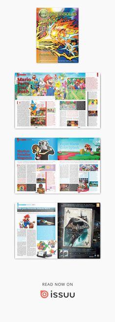 Megaconsolas nº 131  Revista especializada en videojuegos y consolas distribuida en El Corte Ingles