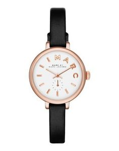 Montre pour femme : cool Buy MARC BY MARC JACOBS TIMEPIECES Wrist watches Women for 152.00 just ad