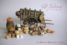 MIniature scla 1a15 - Presepe Clock, House, Home Decor, Arch, Nativity Sets, Nativity Scenes, Miniatures, Births, Crib