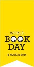World Book Day - http://www.worldbookday.com/books/young-adult-stories/ - Yeah, well,  I have to share, no?