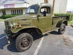Dodge Power Wagon for Sale - Hemmings Motor News
