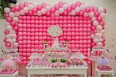 Princess  birthday Party Favors