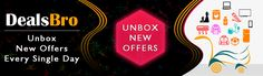 Snapdeal Coupons Dealsbro: Unbox new offers every single day.   www.dealsbro.com/deals/snapdeal-coupons.html