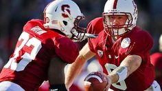 """2014 Cardinal & White Spring Game & """"FanFest""""   Stanford   Funcheap"""