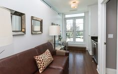 Condo of the Week: $1.75 million for an Annex loft with a private rooftop patio