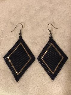 A personal favorite from my Etsy shop https://www.etsy.com/listing/230322997/handmade-beaded-earrings