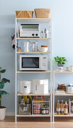 Tiny House Kitchen, Home Kitchens, Kitchen Remodel, Kitchen Shelving Units, Home Decor Kitchen, Kitchen, Kitchen Room, Kitchen Interior, Apartment Decor