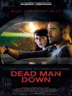 Dead Man Down ★★★★★★★★★★★★★★★★★★★★★★★★★ ► Mehr Infos zum Film auf ➡ www.dead-man-down.de & im O-Ton auf ➡ www.deadmandownmo... - und wir freuen uns sehr auf Euren Besuch! ★★★★★★★★★★★★★★★★★★★★★★★★★ Alle Trailer dazu gibt's in unserem Kanal ➡ http://YouTube.com/VideothekPdm - wir wünschen BESTE Unterhaltung! ◄ ★★★★★★★★★★★★★★★★★★★★★★★★★ #DeadManDown #Thriller #Action #Drama #Krimi #Film #Verleih #VCP #VideoCollection #Videothek #Potsdam #DVD #Bluray