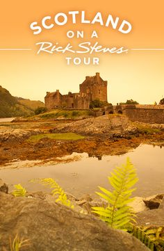 Dreaming of Scotland...