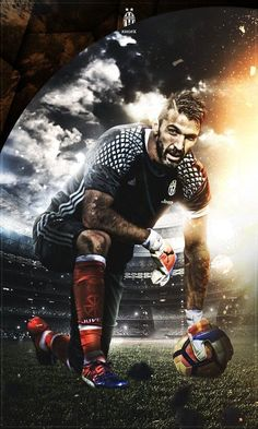 If you are about to start soccer training for the first time, it is extremely important to understand the various team positions in the game. Having a basic understanding of soccer and all the positions that are involved will help you Football Soccer, Football Players, Messi Pictures, Cr7 Juventus, Soccer Motivation, Top Imagem, Soccer Inspiration, Cristiano Ronaldo 7, Soccer Gifts