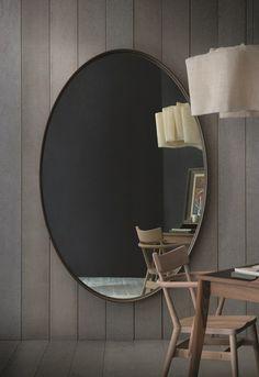 Grand Iona Mirror