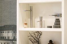 Fantini Milano - showroom #design #fantini #fantinirubinetti #rubinetti #bagno #bathroom #ideas #home #architecture #interiordedign #lissoni