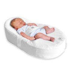 Cocoonababy® nest Ergonomic cocoon for a newborn baby   Site officiel RED CASTLE France   Produits pour bébés, Puériculture