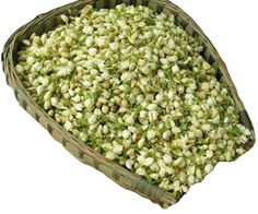 Chariot Trading - 50g Premium jasmine bud herbal tea aroma beauty ** Remarkable product available now. : Gardening gloves