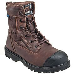 Danner Boots Unisex Black 22600 USA-Made Waterproof Insulated