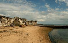 Ilha de Mocambique - Ilha de Mocambique, Nampula