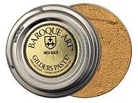 Gilders Paste - Inca