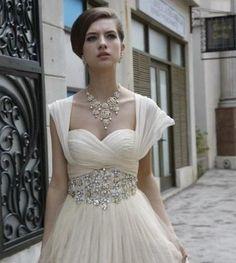 2013 Custom Ivory Wedding Dress Bridal Gown Prom Plus-Size