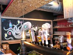 The Ten Best New Bars in Metro Denver in 2014