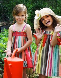 MODA INFANTIL El vestido para niña más bonito del verano