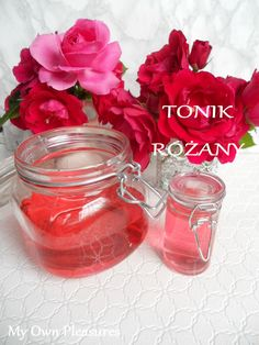 Tonik, Natural Beauty, Diy And Crafts, Soap, Candles, Cosmetics, Witchcraft, Nature, Handmade