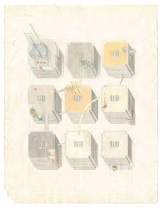 Tom Ngo. Absurdo Architectural | ARTNAU