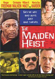 The Maiden Heist - bidding credit