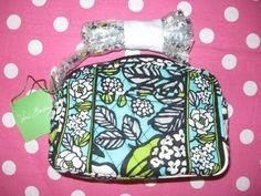 New Vera Bradley Island Blooms Mini Small Chain Hipster Purse Crossbody Bag | eBay