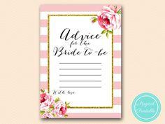 BS11-advice-for-bride-goom-card-pink-floral-bridal-shower-games