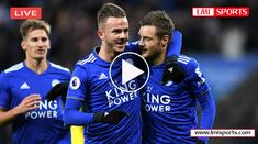 Leicester City striker Jamie Vardy is a major doubt to face Fulham and former manager Claudio Ranieri on Wednesday due to a groin injury. Manchester City, Manchester United, Leicester City Football, James Maddison, 2022 Fifa World Cup, Newport County, Watford Fc, Jamie Vardy, Huddersfield Town