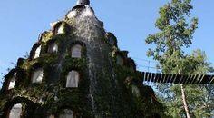 Hotel chileno é inspirado na trilogia O Senhor dos Anéis | #Chile, #DecoraçãoAtrativa, #EpochTimes, #Hobbits, #HotelSustentável, #HuiloHuilo, #MontanhaMágicaLodge, #Natureza, #OSenhorDoAnéis, #ReservaNatural, #Santiago
