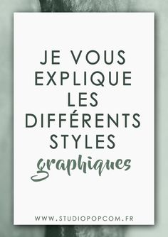 Web Design, Graphic Design Tips, Logo Design, Différents Styles, Blog Banner, Girl Boss Quotes, Personal Branding, Aesthetic Pictures, Design Inspiration
