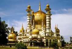 Image result for mosque in malaysia