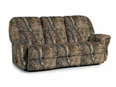 Sofa Sleeper Realtree couch Realtree Camo Couch http picclick MOSSY