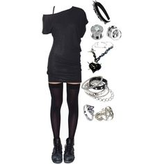 """""""Untitled #1009"""" by bvb3666 on Polyvore"""