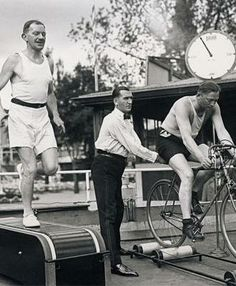 Do these 1920s weight loss tips still hold up?